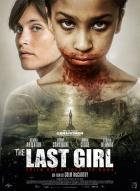 Affiche du film The Last Girl – Celle qui a tous les dons