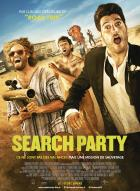 Affiche du film Search Party