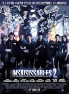 Affiche du film Insaisissables 2