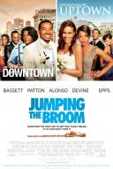 Affiche du film Jumping the Broom