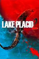 Affiche du film Lake Placid 2