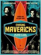 Affiche du film Chasing Mavericks
