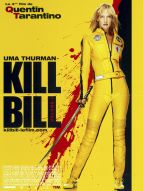 Affiche du film Kill Bill : Volume 1