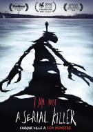 Affiche du film I Am Not a Serial Killer