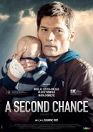 Affiche du film A Second Chance
