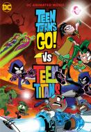 Affiche du film Teen Titans Go! vs Teen Titans