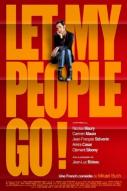 Affiche du film Let my people go !