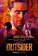 Affiche du film The Outsider