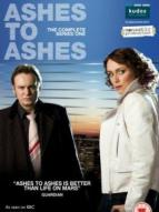 Affiche du film Ashes to Ashes  (Série)