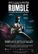 Affiche du film Rumble: The Indians Who Rocked the World