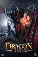 Affiche du film Dragon inside me