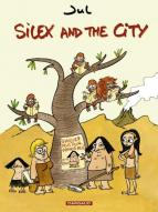 Affiche du film Silex and the city  (Série)