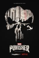 Affiche du film The Punisher (Série)