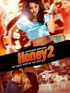 Affiche du film Honey 2 (Dance battle)