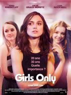 Affiche du film Girls Only
