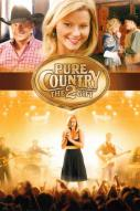 Affiche du film Pure Country 2: The Gift