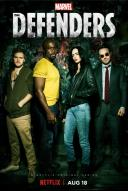 Affiche du film The Defenders (Série)