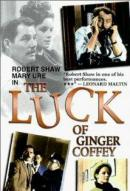 Affiche du film The Luck of Ginger Coffey