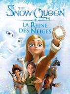 Affiche du film The Snow Queen, la reine des neiges