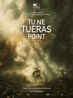 Affiche du film Tu ne tueras point