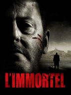 Affiche du film Immortel (L')
