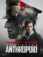 Affiche du film Anthropoid