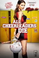 Affiche du film All Cheerleaders Die