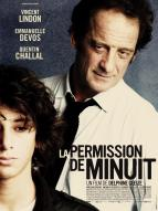 Affiche du film Permission de minuit (La)