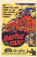Affiche du film Battle Taxi