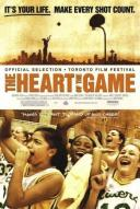 Affiche du film The Heart of the Game