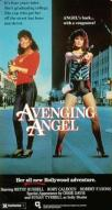 Affiche du film Angel II, la vengeance
