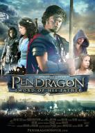 Affiche du film Pendragon: Sword of His Father