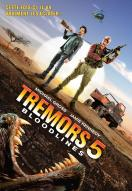 Affiche du film Tremors 5: Bloodlines