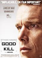 Affiche du film Good Kill
