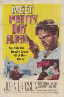Affiche du film Pretty Boy Floyd