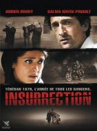 Affiche du film Insurrection