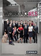 Affiche du film WorkinGirls (Série)