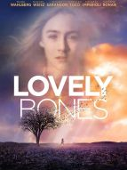 Affiche du film Lovely Bones