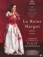 Affiche du film La Reine Margot