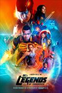 Affiche du film Legends of Tomorrow (Série)
