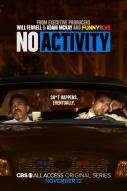 Affiche du film No activity (Série)