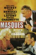 Affiche du film Masques
