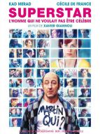Affiche du film Superstar