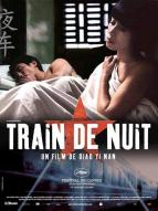 Affiche du film Train de nuit
