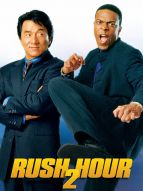 Affiche du film Rush Hour 2