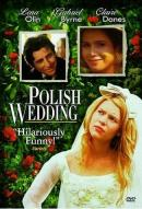 Affiche du film Polish Wedding