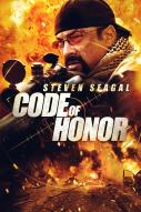 Affiche du film Code of Honor