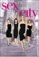 Sex & the City   (Série)