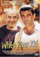 Affiche du film The White River Kid