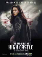 Affiche du film The Man in the High Castle  (Série)